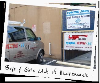 Boys & Girls Club of Hackensack